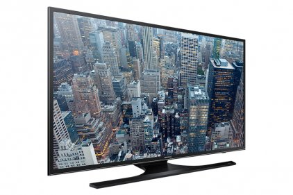 LED телевизор Samsung UE-55JU6400U
