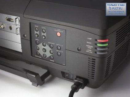 Проектор Christie LX1500 (без объектива)