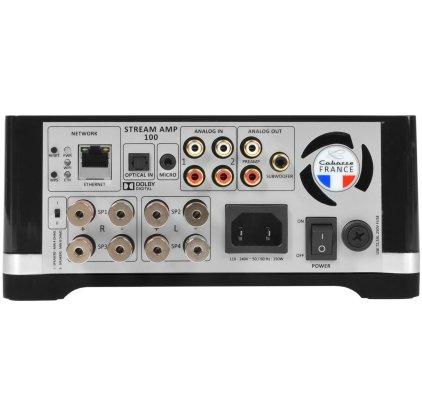 Аудиосистема Cabasse Stream AMP 100