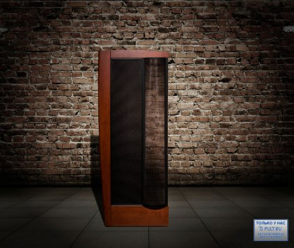 Напольная акустика Martin Logan CLX Art natural cherry