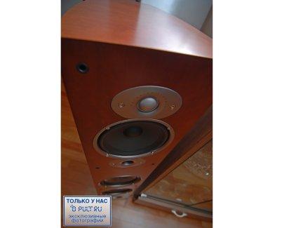 Акустическая система Polk audio RTi A7 cherry