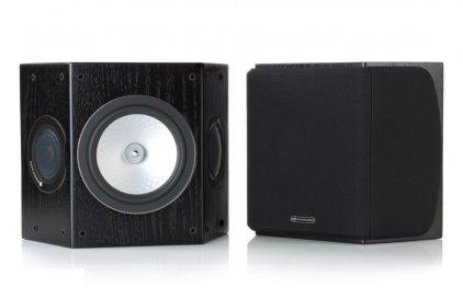 Настенная акустика Monitor Audio Bronze FX black oak