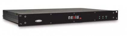 Процессор Biamp NEXIA PM