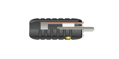Кабель межблочный аудио Wire World Oasis 7 Interconnect 3.0m