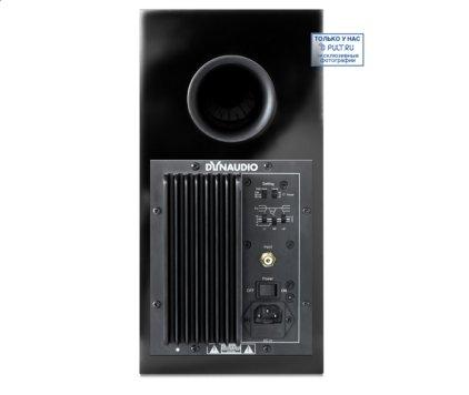 Акустическая система Dynaudio Focus 160 black