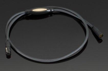 Кабель межблочный аудио Transparent Balanced Music Link Super 1m