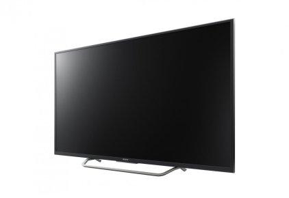 LED телевизор Sony KD-55XD7005