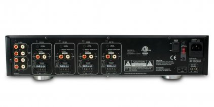 Усилитель Episode EA-AMP-8D-70A