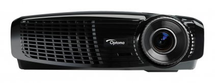 Проектор Optoma DH1011 black