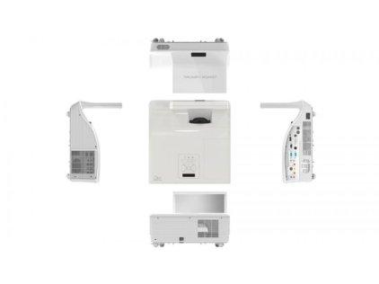 Интерактивный проектор Triumph Board PJ3000i