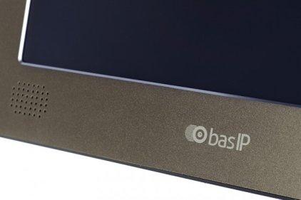 Видеодомофон BAS-IP AQ-10 G v3