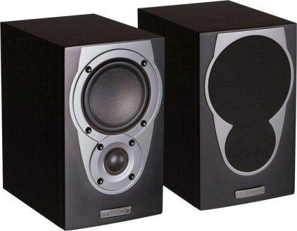 Полочная акустика Mission MX-1 blackwood