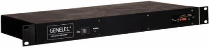 Аксессуар Genelec GENELEC DI8A конвертер небалансных входов (RCA) в балансные (XLR)