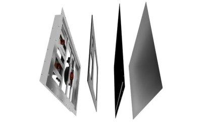 Встраиваемая акустика Sonance IS4 C