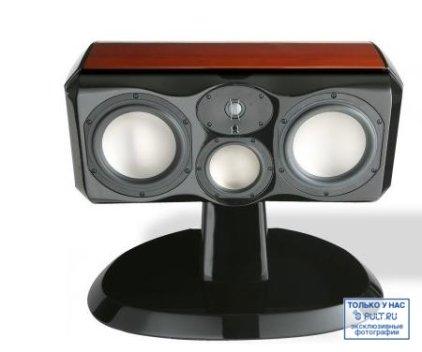 Центральный канал Revel Ultima Voice2 piano black