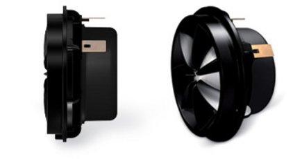 Звуковой проектор KEF V720W (2\2  V720+v20W)