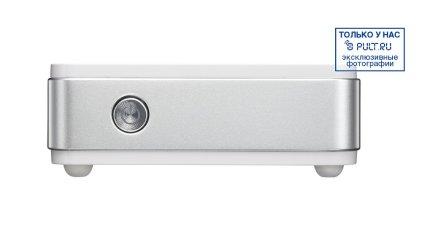 Проектор Vivitek Qumi Q5 white