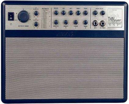 Комбо усилитель AXL Thin Amp DSP-10
