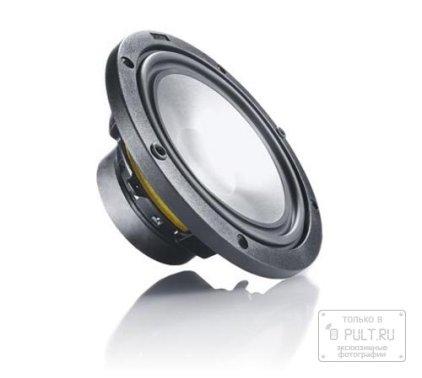Напольная акустика Canton GLE 496 white (white grill)