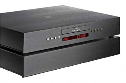 CD проигрыватель Densen Beat-475 black/gold
