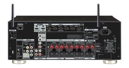 AV ресивер Pioneer VSX-930-K