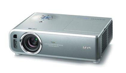 Проектор Sanyo PLC-SC10