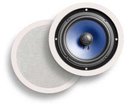 Встраиваемая акустика Polk audio IW RC 80i wh