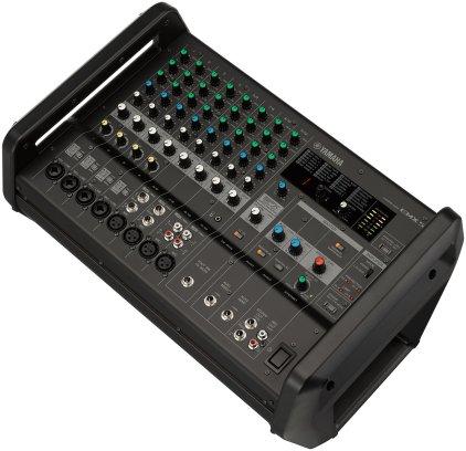 Микшер Yamaha EMX5