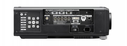 Проектор Panasonic PT-DZ780LWE