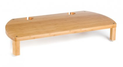 Atacama Elite ECO 12.0 AV Shelf Module Light Oak 175mm