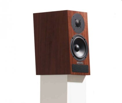 PMC Twenty 22 walnut