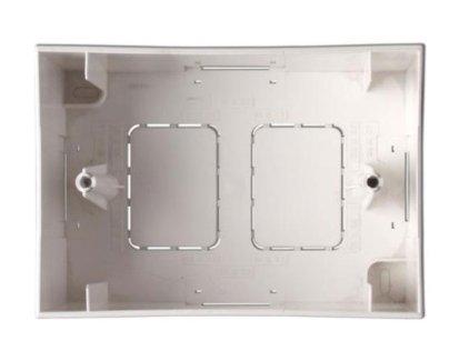 Аксессуар APart BB1 Наружная монтажная коробка для панели управления PM1122R или ZONE4R.
