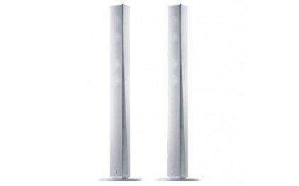 Напольная акустика Canton CD 1090 white high gloss
