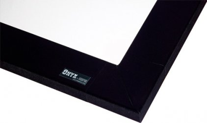 "Экран Draper Onyx HDTV (92""/16:9) 114x203 М1300"
