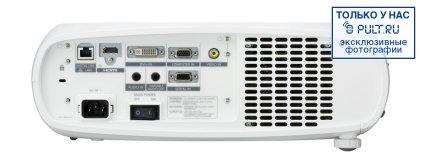 Проектор Panasonic PT-RW330E