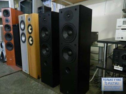Напольная акустика Yamaha NS-50F cherry