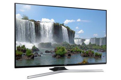 LED телевизор Samsung UE-55J6200