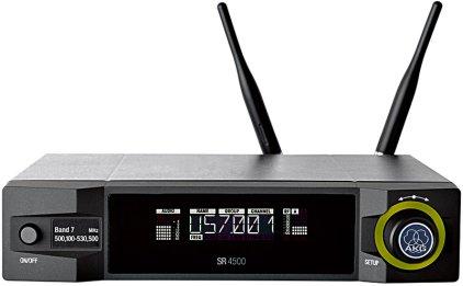 Приемник AKG SR4500 BD7