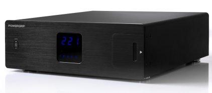 Сетевой фильтр PowerGrip YG-1 v1.0
