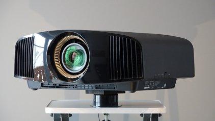 Проектор Sony VPL-VW320ES/B