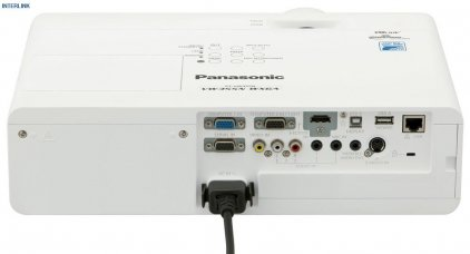 Проектор Panasonic PT-VW355NE