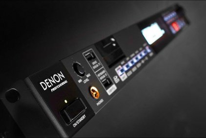 Медиаплеер Denon DN-500R
