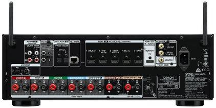 AV ресивер Denon AVR-X1300W