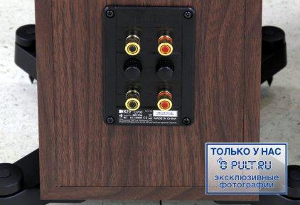 Напольная акустика KEF Q700 black oak vinyl