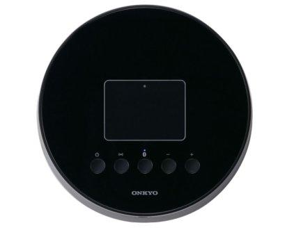 Док-станция Onkyo RBX-500 iLunar black