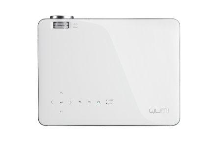 Проектор Vivitek Qumi Q7 Lite white