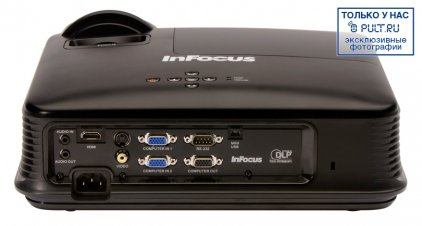 Проектор InFocus IN124ST