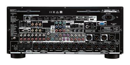 AV процессор Onkyo PR-SC5530