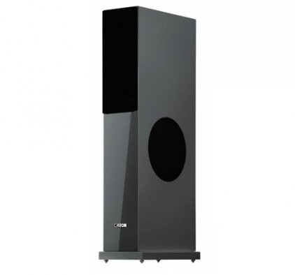 Напольная акустика Canton Karat 770.2 DC titan high gloss (пара)