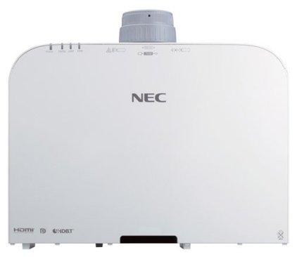 Проектор NEC PA572W
